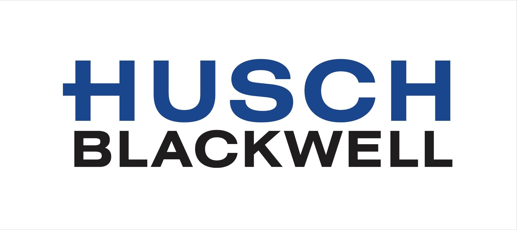 husch logo