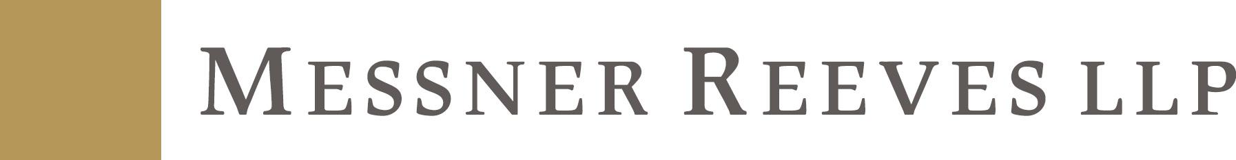 messner logo
