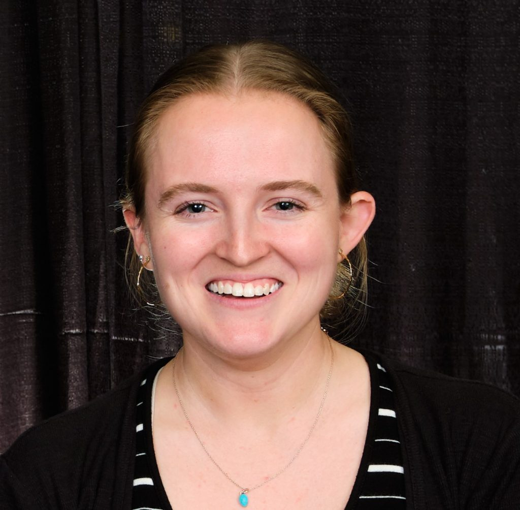 Pledge Spotlight Award Winner is Sarah Graves. Sarah Graves is a 2L at the University of Denver. Please join us in welcoming Sarah to our Denver legal community. We encourage you to read a little about Sarah and reach out to her to let her know if you have any connections you think may be helpful to her or if you have any interests in common. https://www.linkedin.com/in/sarah-e-graves-4310a1137/ Interests: Sarah is interested in employment law and litigation. Hobbies: She loves slow and steady distance running, sending snail mail, and reading contemporary fiction. She's currently trying to track down the best ice cream in Denver. Background: Sarah grew up in Connecticut but spent a summer leading hiking trips for teenagers in the Colorado Rockies and then decided to make Colorado her home. At Hamilton College she majored in English, minored in Spanish and environmental studies, and played on the women's rugby team. She also worked in Hamilton's community service office and values bridging communities around her. Prior to law school she spent a year as an AmeriCorps volunteer teaching English language arts to middle schoolers in a historically disenfranchised school district. She then worked as a development professional writing grant applications and fundraising for a charter school management organization. At DU she is a staff editor on Denver Law Review, co-chair of the Honor Board, and a peer mentor.